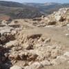 Arqueólogos encuentran restos del Tabernáculo