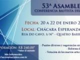 Conferencia Enero 2017