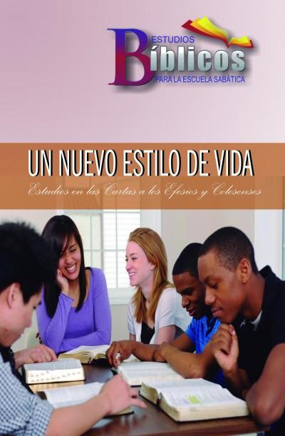 Capa en español