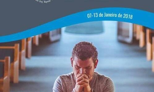 Semana de oración mundial