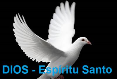 Dios - Espíritu Santo