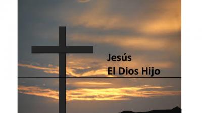 Imagen Jesús Dios Hijo