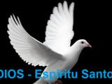 DIOS Espíritu Santo