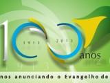 Centenario de la Iglesia Brasileña